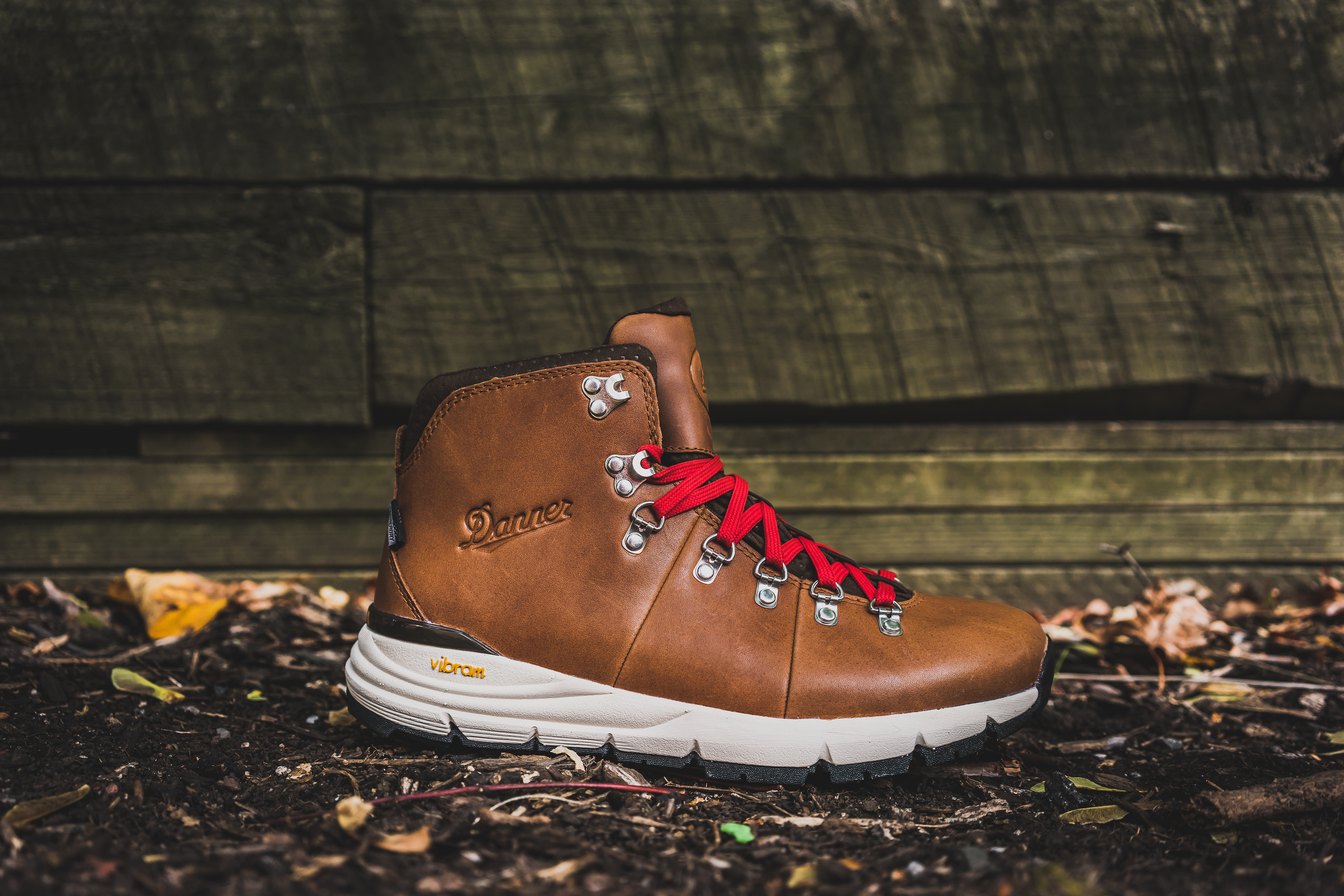 Danner Packer Shoes