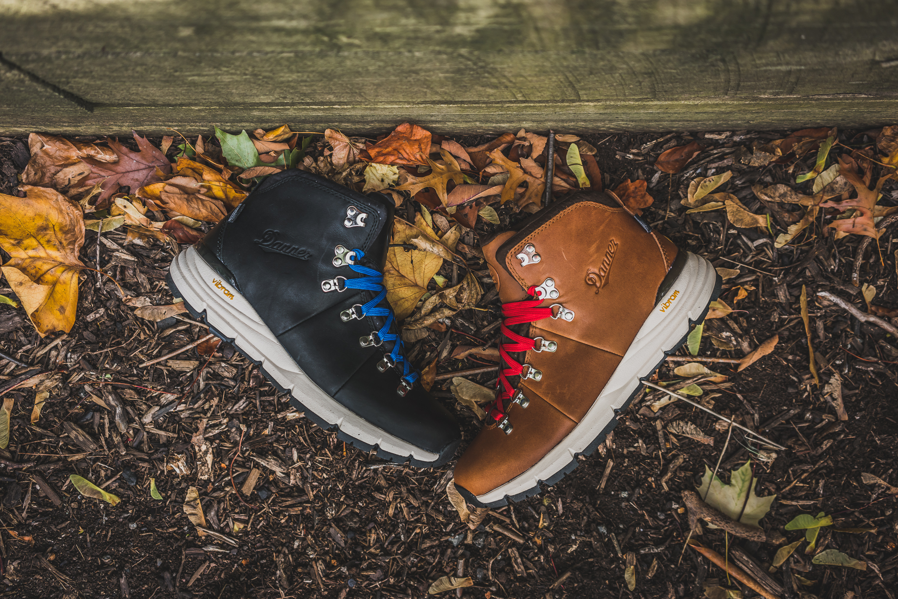 Danner Packer Shoes