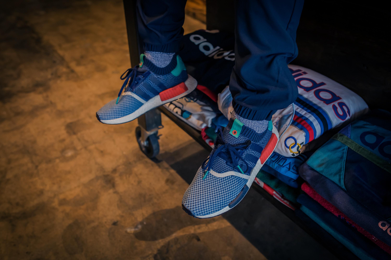 adidas Ultra Boost Restock February 1st 2017 Sneaker Bar
