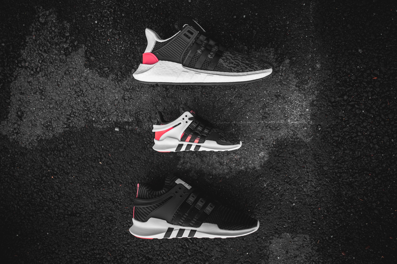 Adidas Originals Eqt Support 93 17 Eqt Support Adv Pk Packer