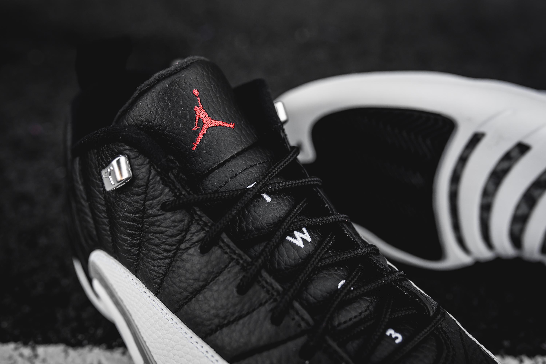 Air Jordan 9 Rideaux En Noir Et Blanc Gris kbP1ow3aR