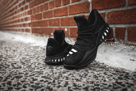 adidas Day One Crazy Explosive BY2867-14