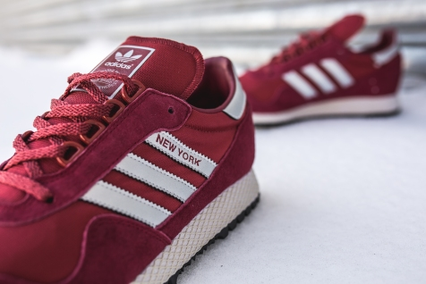 adidas New York BB1189-16