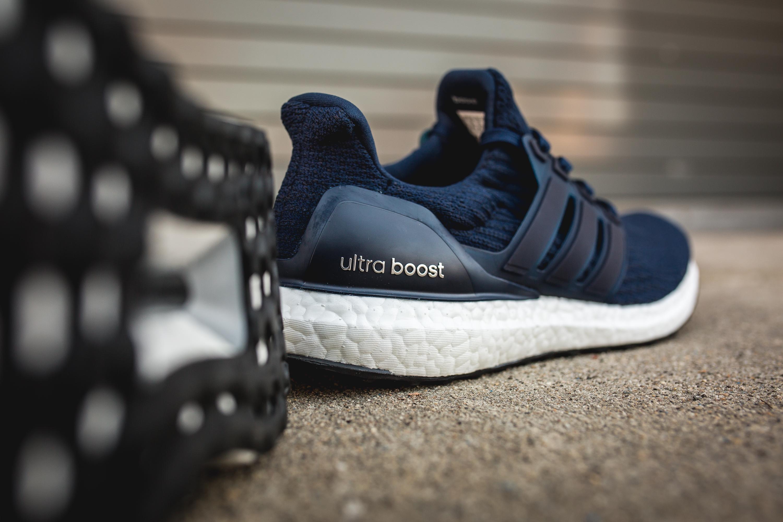Adidas Ultra Impulso Triple Nero 240 Ultima Vendita