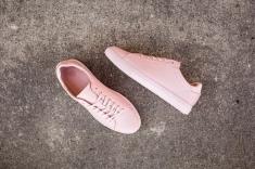 Clae Bradley Light Pink Leather-11
