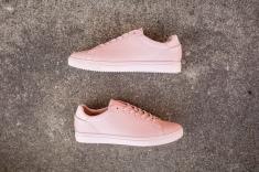 Clae Bradley Light Pink Leather-12
