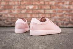 Clae Bradley Light Pink Leather-6