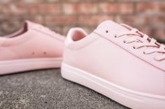 Clae Bradley Light Pink Leather-7