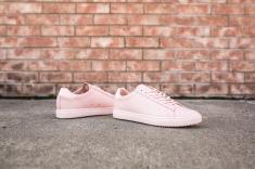 Clae Bradley Light Pink Leather-8