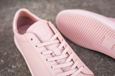 Clae Bradley Light Pink Leather-9