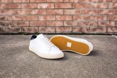 Clae Bradley White Leather-10