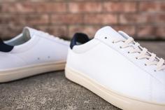 Clae Bradley White Leather-7