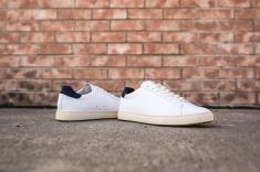 Clae Bradley White Leather-8