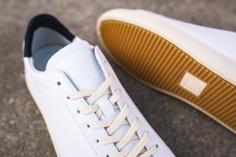 Clae Bradley White Leather-9