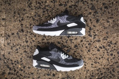 Nike Air Max 90 Ultra 2.0 Flyknit 875943 001-12