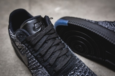 Nike W AF1 Flyknit Low 820256 007-9