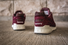Saucony Shadow 5000 'Brick' S70339-1 -6