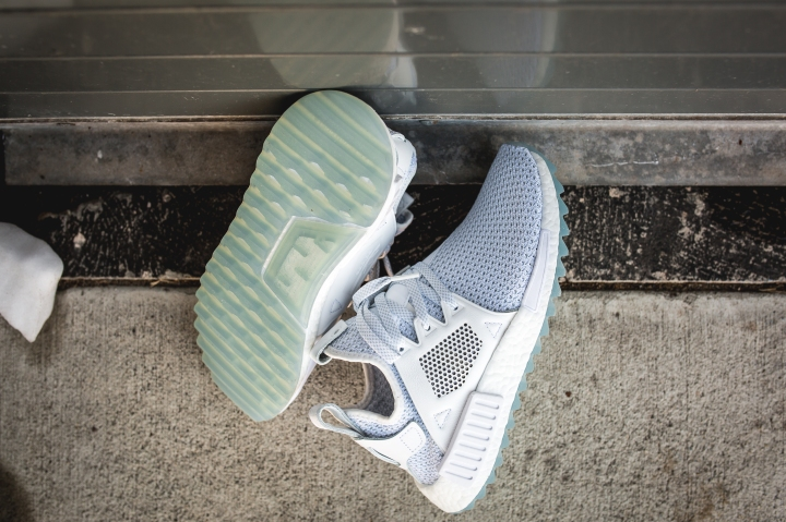 best sneakers abe6e 37165 ... Titolo x adidas Consortium NMD XR1 Trail ...