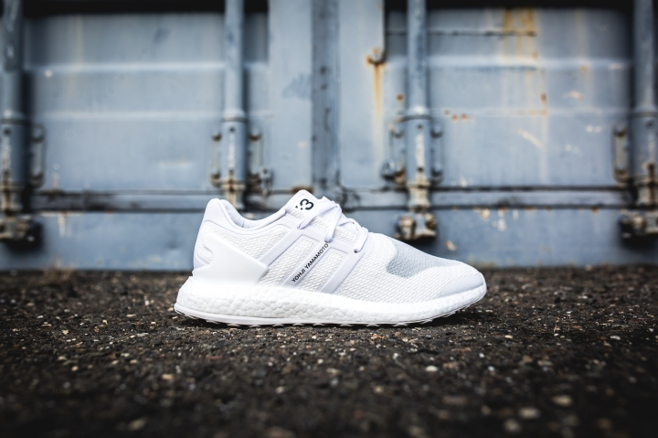 Y-3 Pureboost BY8955-5
