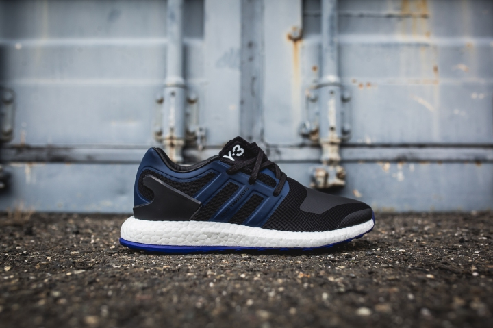 Y-3 Pureboost BY8956-2