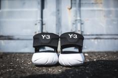 Y-3 Qasa Sandal S82166-5