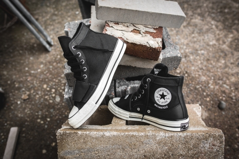 Neighborhood x Converse CTAS 70 Moto Hi 158602C-15
