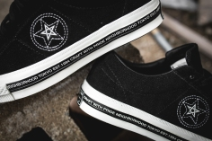 Neighborhood x Converse One Star OX 158601C-10