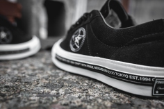 Neighborhood x Converse One Star OX 158601C-8