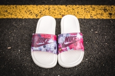 Nike wmns Benassi JDI Ultra Prem 818737 106-4