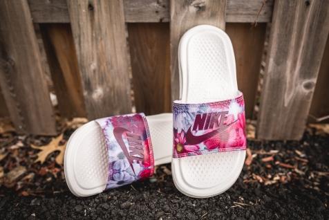 Nike wmns Benassi JDI Ultra Prem 818737 106-9