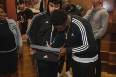 Packer-adidas-Football-Event-Jabrill-Peppers-14