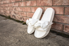 Puma Fenty Bow Slides Women 365774 02-11