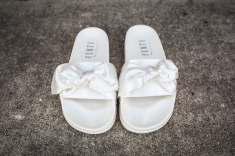 Puma Fenty Bow Slides Women 365774 02-4