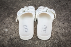 Puma Fenty Bow Slides Women 365774 02-5