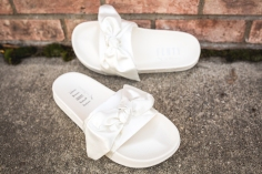 Puma Fenty Bow Slides Women 365774 02-7