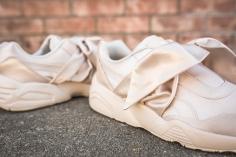 Puma Fenty Bow Sneaker Women 365054 02-7
