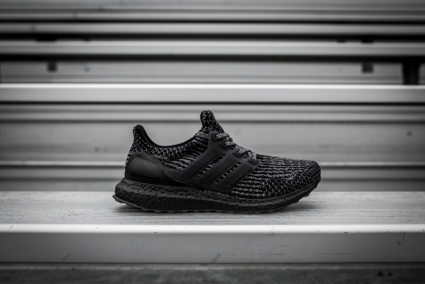 Ultra Boost black-2