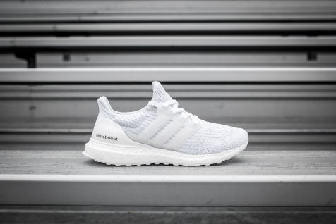 Ultra Boost White-2