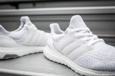 Ultra Boost White-6