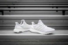 Ultra Boost White-7