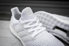 Ultra Boost White-8