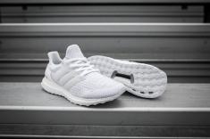 Ultra Boost White-9