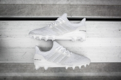 Ultra Boost white cleat-11