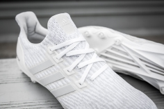 Ultra Boost white cleat-8