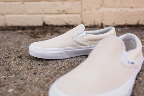 Vans Classic Slip On VN0A38F7OXL-14