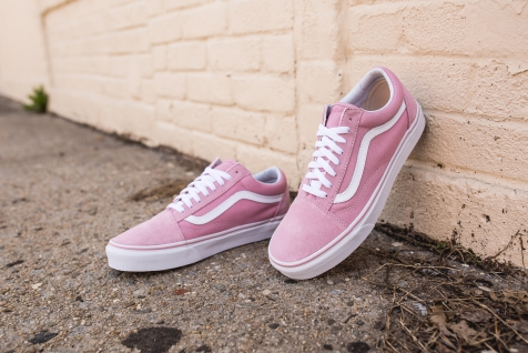 Vans Old Skool VN0A31Z9LVH-16