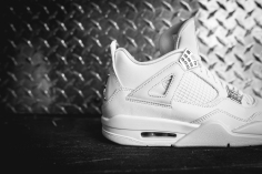 Air Jordan 4 Retro Pure Money 308497 100-12