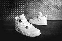 Air Jordan 4 Retro Pure Money 308497 100-9