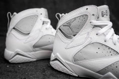 Air Jordan 7 'Pure Money' 304775 120-9