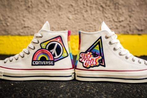 Converse CTAS 70 Hi 158420C-7